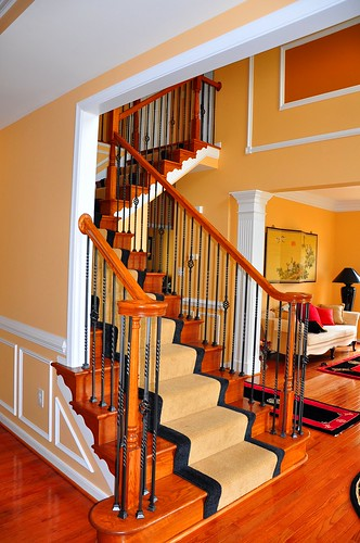wrought_iron_baluster_staircase_remodel (9) | www ...