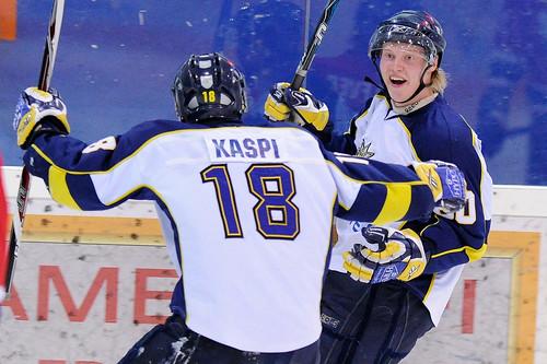 A-nuorten SM-liiga | 20102010, Helsinki. Suomen Jääkiekkolii… | Flickr