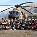 Afghan Air Force Brings Aid to Badakhshan [Image 3 of 5]