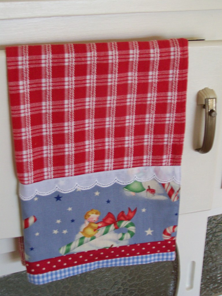 Christmas Kitchen Towels Sale