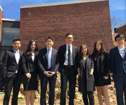 NABE Leadership 2017