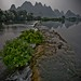 Yulong River Weir, Yangshuo