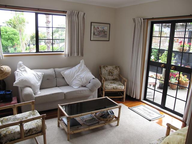 Cockell's Homestay Sun Room, Auckland