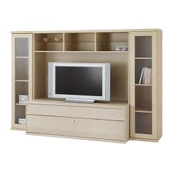 Ikea Entertainment Center Hack Basis I Bought This