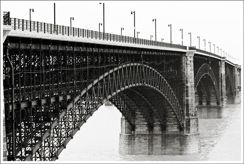Eads Bridge 2010-01-23 | by bobcrowe_com