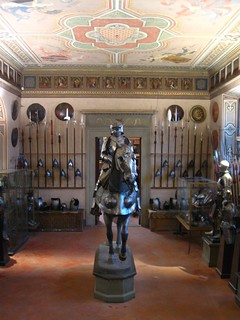 Stibbert Museum - Florence, Italy | by Mr. Kimberly