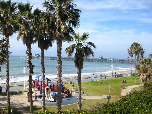 photos oceanside park
