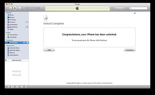 Unlock Iphone C Atandt Free