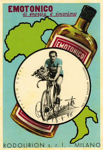 Coppi Emotonico | by Brent Backhouse