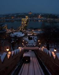 Budapest | by croctommy