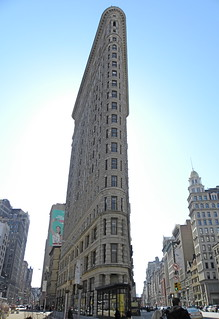 Flatiron Building | by Rev Stan