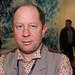 Gerd Harry Lybke from Galerie EIGEN+ART in Leipzig / The Armory Show 2010 / 20100305.7D.04000.L1 / SML