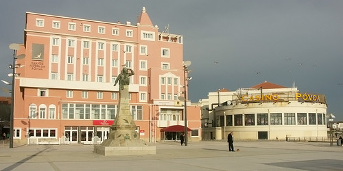 Grande Hotel Povoa De Varzim