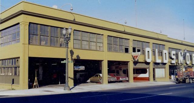 Car Dealership Jobs Cincinnati