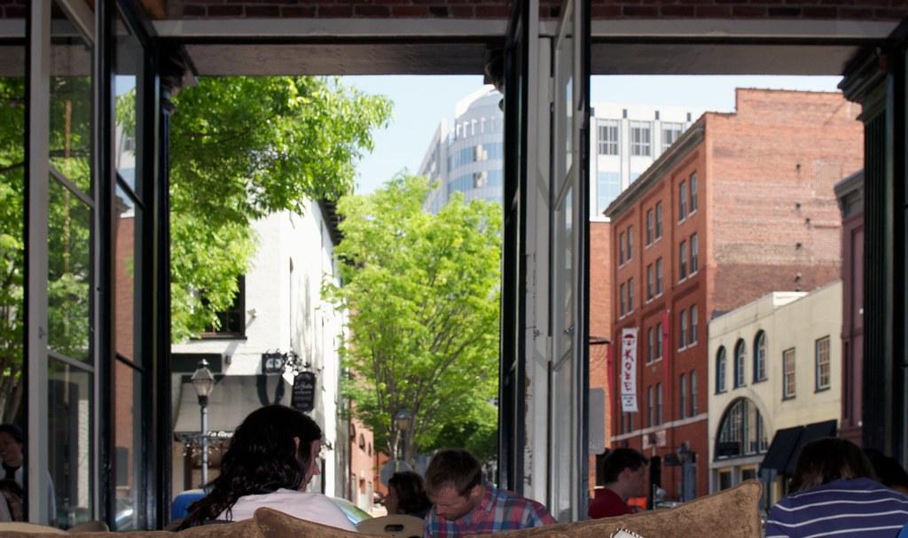 Urban Farmhouse Market & Café A perfect day yesterday to t…