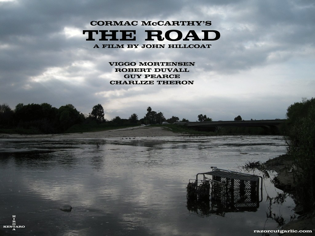 literary analysis of the road by cormac mccarthy literary analysis of the road by cormac mccarthy
