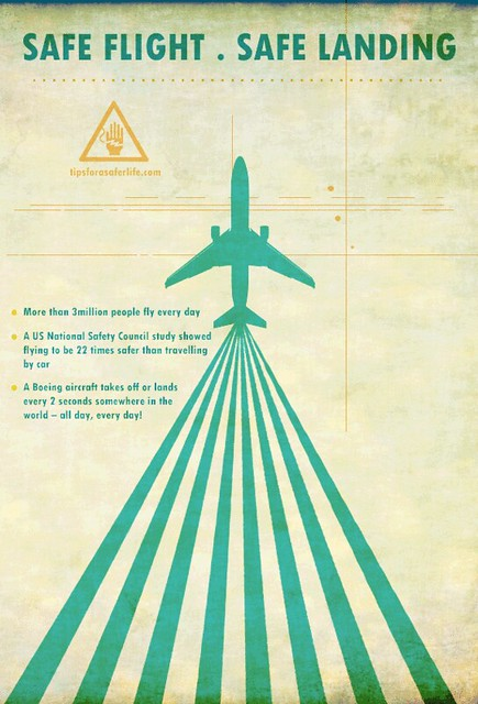 New Airplane Design Safety