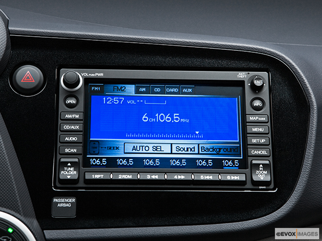 2010 honda insight hybrid ex w nav 057 honda 39 s satellite n flickr. Black Bedroom Furniture Sets. Home Design Ideas