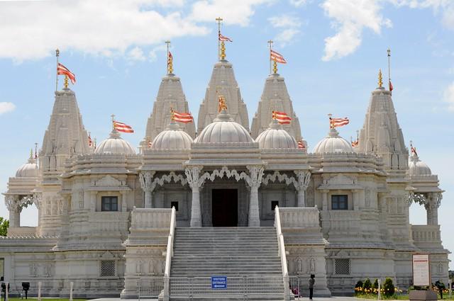 Baps Shri Swaminarayan Mandir Toronto Baps Shri