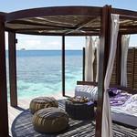 W Maldives Retreat & Spa