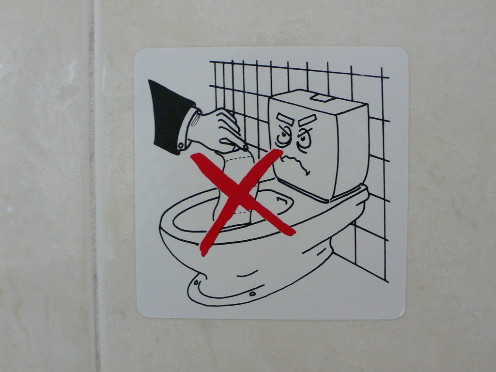 What To Use For Clogged Toilet