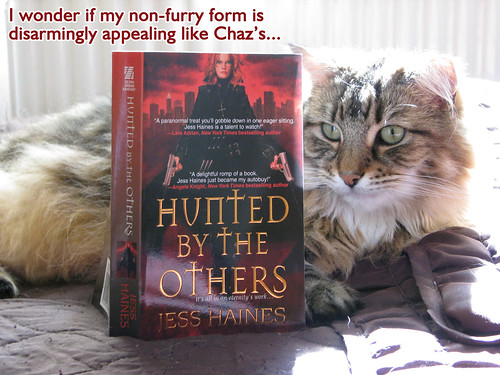 My Hunted by the Others Competition Entry | by Nikki-ann