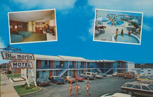 Blue Marlin Motel Virginia Beach