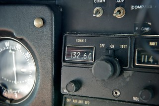 Aircraft Dashboard | by duncandavidson