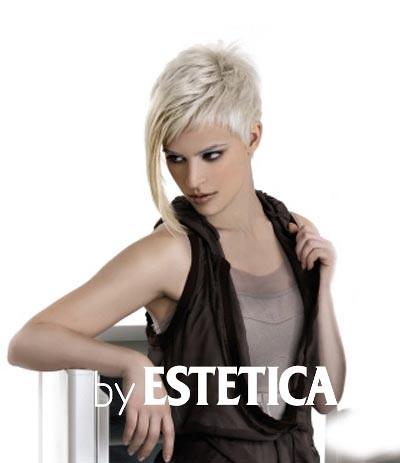 Taglio capelli donna corto biondo   Hair: Rolland ...
