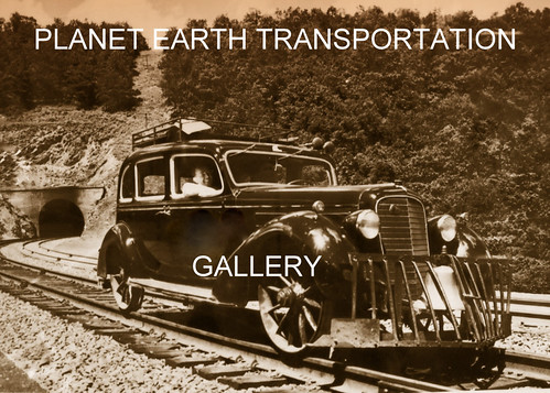 PLANET EARTH TRANSPORTATION will be featured in News In Nutshell Volume 28 | by THATS RIGHT