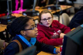 Computer Science-2123 | by Sweet Briar Photos