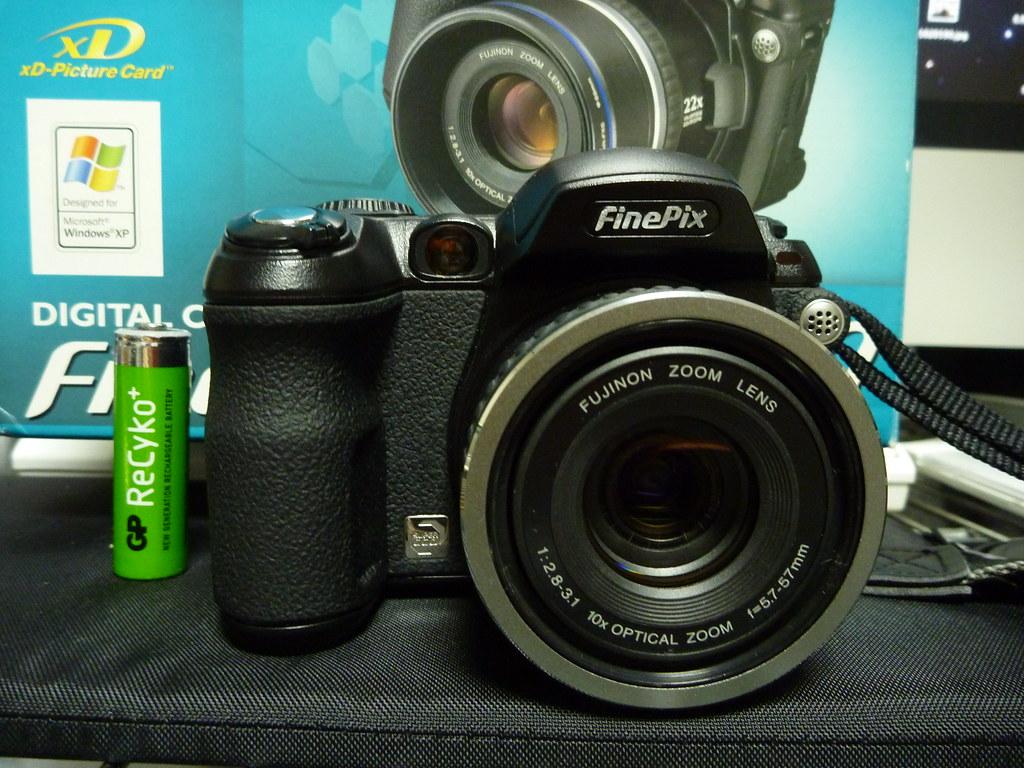 Fujifilm finepix s5000 flickr for Fujifilm finepix s5000 prix