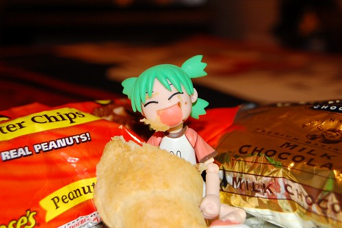 8/365 Baking With Yotsuba | by maggie_gem