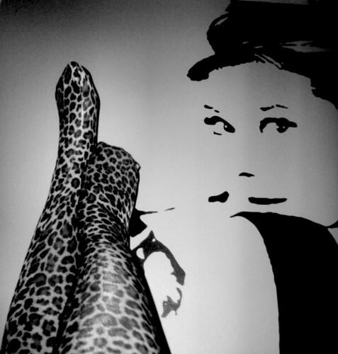 Cuadro audrey hepburn virginia flickr - Audrey hepburn cuadros ...