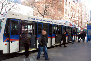 Denver 16th Street Shuttle | by BeyondDC