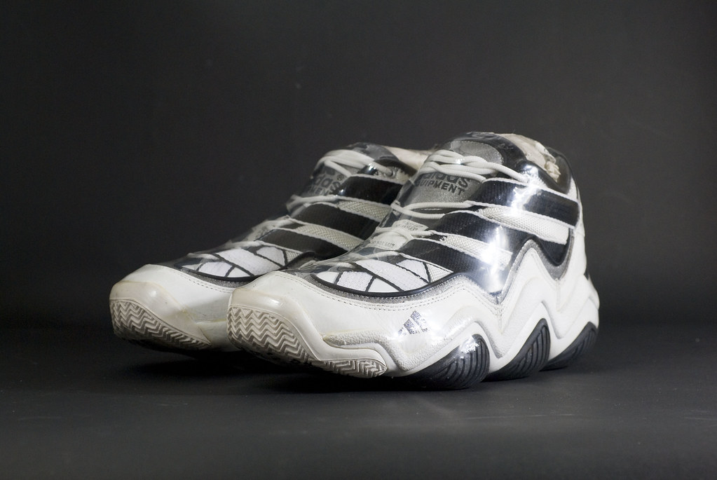 Adidas Top Ten  Shoes Review
