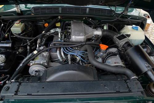 1992 Land Rover Range Rover 3 9 V8 Brooklands