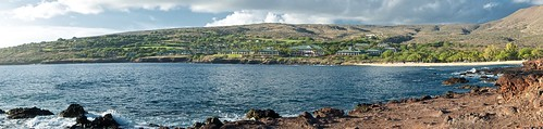 manele panorama | by Go Visit Hawaii