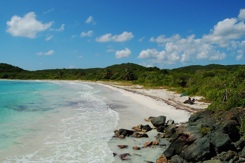 Vieques Puerto Rico Hotels On The Beach