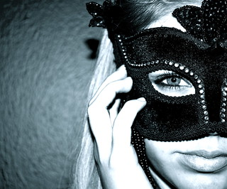 Masked | by Kathrynannearmstrong