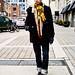 Layers, Toronto Street Fashion @ Richmond St. W., Toronto