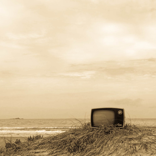 Vintage tv... | by Fabiana Gauto Photography