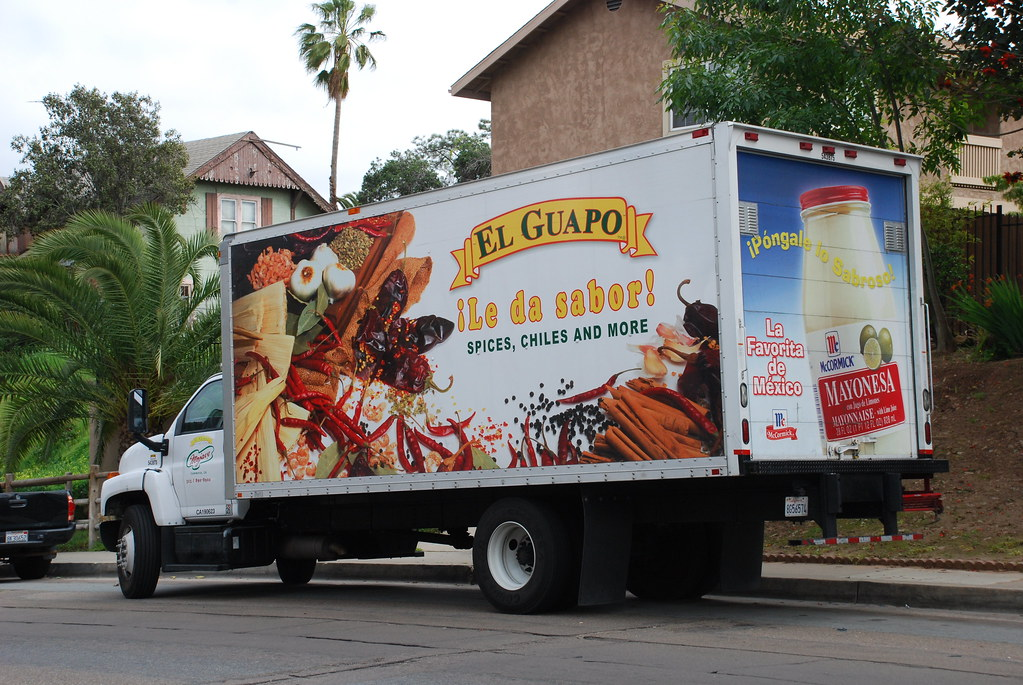 San Diego Food Truck Finder
