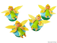 Fairy Cupcakes (Courtesy Parenting.com) | by Contra Costa Times