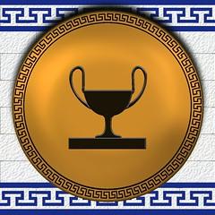 Ancient Shield DesignsAncient Athenian Shield