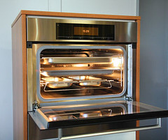 Miele steam oven 7929 R | by nicisme