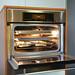 Miele steam oven 7929 R