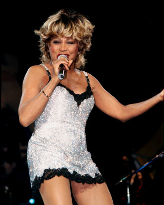 Tina Turner - Women's Day 2016