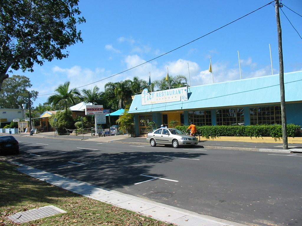 Sunshine Inn Motel Flagler