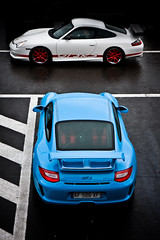 Porsche GT3 & GT3RS | by VJ Photography (www.vjimages.be)